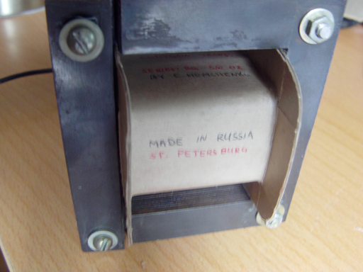 Please HELP winding output transformer! | The Gear Page